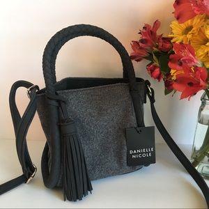 ❤️ Danielle Nicole mini bag